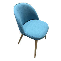 Metal Leisure Chair from  Langfang Peiyao Trading Co.,Ltd