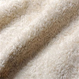 100% polyester SHU velveteen fabric from  Suzhou Best Forest Import and Export Co. Ltd