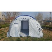 China Dome Type Disaster Emergency Relief Shelter Tent