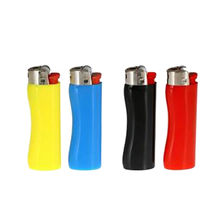 Gas lighter from  Guangdong Zhuoye Lighter Manufacturing Co. Ltd