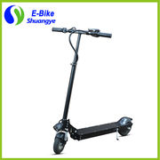 China China factory 8 inch cheap mini folding adults electric scooter