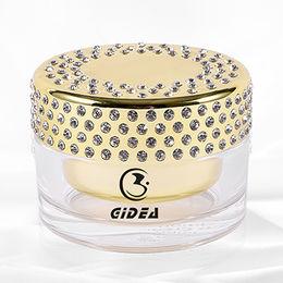 Cosmetic Cream Jars