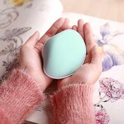 China Rechargeable USB mini hand warmer power bank
