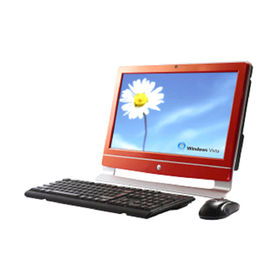 All-in-one PC from  Shenzhen KEP Technology Co. Limited
