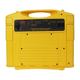 300W AC/DC Portable Power Supply from  Drow Enterprise Co. Ltd