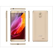 China 4G LTE smartphone,3D edgeless display 5-inch on-cell bezel-less/Android 6.0/5.0MP+5.0MP/1+8GB
