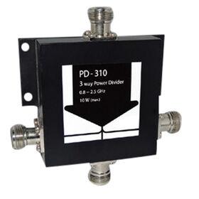 3 way RF Power splitter from  Tekfun Co Ltd