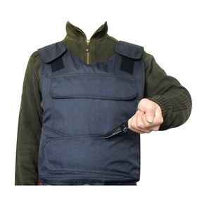 Stab-proof Vest from  Wenzhou Start Co. Ltd