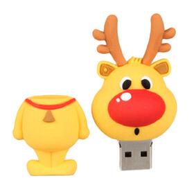Cartoon USB Flash Drive from  Shenzhen Sinway Technology Co. Ltd