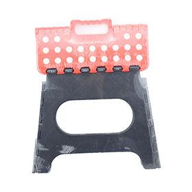 Plastic foldable stool from  Ningbo Junye Stationery & Sports Articles Co. Ltd