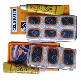 Cold patch for inner tube from  Hebei IKIA Industry & Trade Co. Ltd