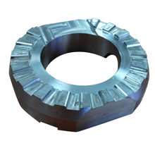 CNC Machined Part from  Satimaco Industries Co Ltd