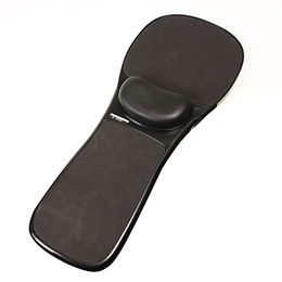 Ergonomic mouse pad from  Shenzhen Jincomso Technology Co.,Ltd