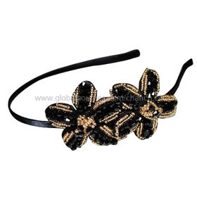Stylish Headband from  Chanch Accessories International Co. Ltd