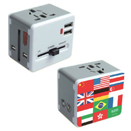 Universal AC/DC Power Adapter from  UPO Technical Products Ltd