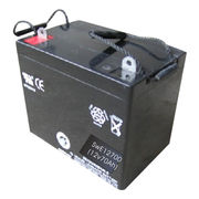 Deep Cycle Battery from  Shenzhen Sunnyway Battery Tech Co. Ltd