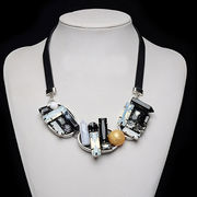 Personalized Statement Necklace from  Chanch Accessories International Co. Ltd