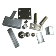 Permanent magnetic material from  Jyun Magnetism Group Limited