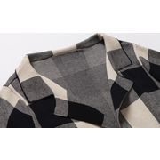 China Woolen knitted coat