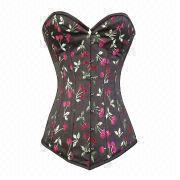 Corset from  Meimei Fashion Garment Co. Ltd