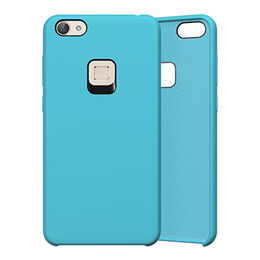 Silicone rubber microfiber + PC case from  Shenzhen SoonLeader Electronics Co Ltd