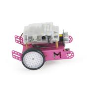 China MBot-Pink (Bluetooth) Educational robot kit for robotics learning, designed for STEM education