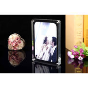 China Acrylic Photo Frame