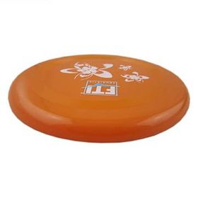 Custom Dog Frisbee from  Ningbo Junye Stationery & Sports Articles Co. Ltd