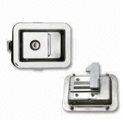 Car Door Lock from  Mingyi Light Industry Co. Ltd(cabinet locks & cam locks)