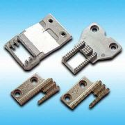 Cast Sewing Machine Parts from  Satimaco Industries Co Ltd