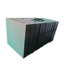 P10 outdoor LED module from  Chengxinguang Technology Co., Ltd.