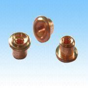 Screw Nuts from  HLC Metal Parts Ltd