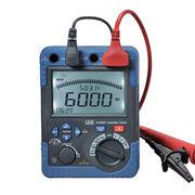 High Voltage Insulation Tester from  Shenzhen Everbest Machinery Industry Co. Ltd
