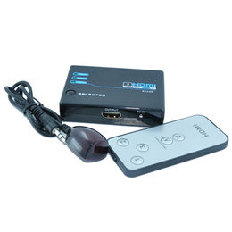 HDMI Switch from  Elandphone Electronic Co. Ltd