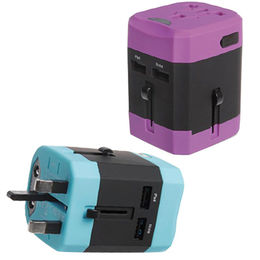 Universal AC Power Adapter from  UPO Technical Products Ltd