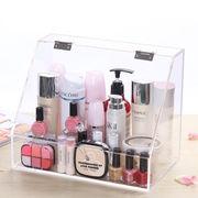 China Acrylic Makeup Storage Drawers