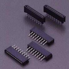 FPC/FFC Connectors DIP from  Chyao Shiunn Electronic Industrial Ltd