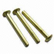 Bronze Rivets from  Hunan HLC Metal Technology Ltd