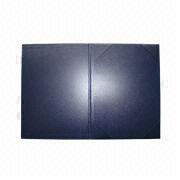 China Certificate Cover with PVC-coated Paper