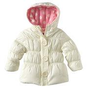 Baby girls' clothes from  Fuzhou H&f Garment Co.,LTD