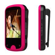 HD mp4 multimedia player from  Shenzhen E-Ran Technology Co. Ltd