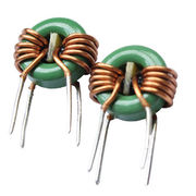 Toroidal Power Coil from  Meisongbei Electronics Co. Ltd