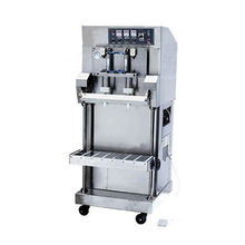 Vacuum Gas Filling Packing Machine from  Solutions Packaging