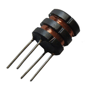 Radial Leaded Power Inductor from  Meisongbei Electronics Co. Ltd