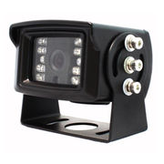Truck Night Vision Car Rear View Camera from  Shenzhen Luview Co. Ltd