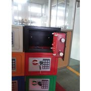 China On Sale Mini Safes, Fire- and Burglar-resistant Feature, Suitable for Home, Hotel and Office