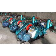 China Triplex plunger pump/mud pumps for drilling rig/cement mortar pump BW200