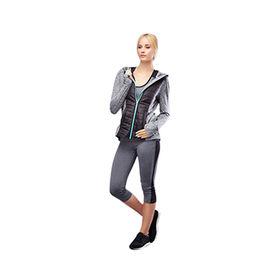 Women's padding jacket from  Qingdao Classic Landy Garments Co. Ltd