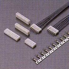 Board-in Connectors from  Chyao Shiunn Electronic Industrial Ltd