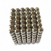 NdFeB Ball Magnet from  Jyun Magnetism Group Limited